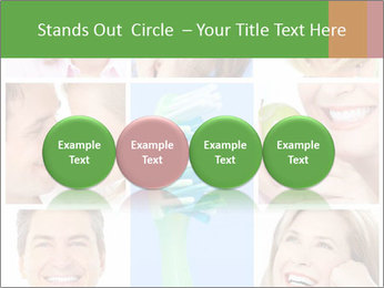 Pro Toothbrush PowerPoint Template - Slide 76