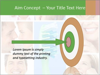 Pro Toothbrush PowerPoint Template - Slide 83