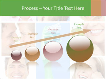 Pro Toothbrush PowerPoint Template - Slide 87