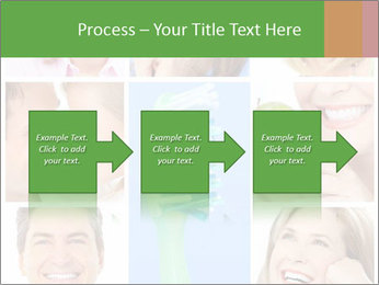 Pro Toothbrush PowerPoint Template - Slide 88