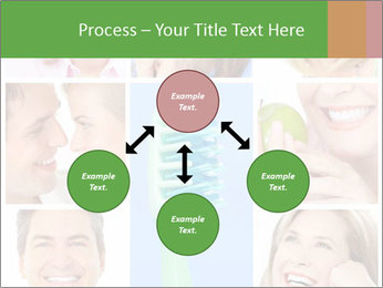 Pro Toothbrush PowerPoint Template - Slide 91