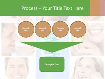 Pro Toothbrush PowerPoint Template - Slide 93