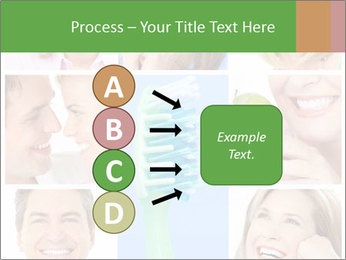 Pro Toothbrush PowerPoint Template - Slide 94