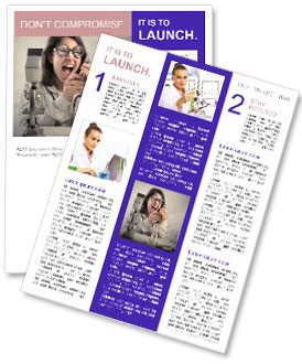 0000090167 Newsletter Templates