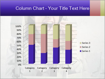 Crazy Medicine Student PowerPoint Template - Slide 50