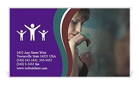 0000090168 Business Card Template