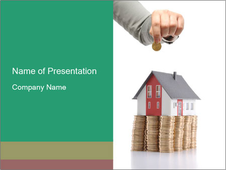 Real Estate Market PowerPoint Templates