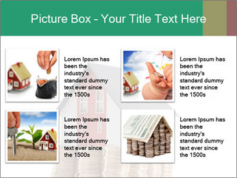 Real Estate Market PowerPoint Template - Slide 14
