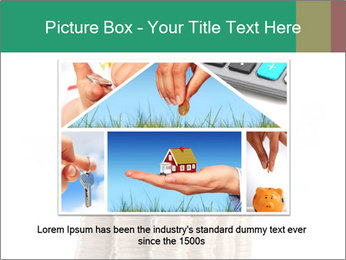 Real Estate Market PowerPoint Template - Slide 16