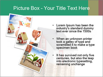 Real Estate Market PowerPoint Template - Slide 17
