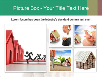 Real Estate Market PowerPoint Template - Slide 19