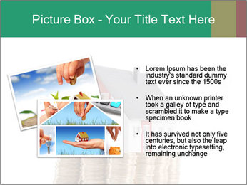 Real Estate Market PowerPoint Template - Slide 20