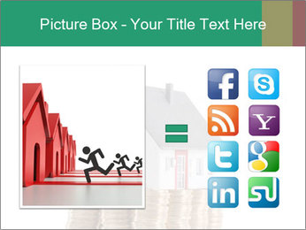 Real Estate Market PowerPoint Template - Slide 21