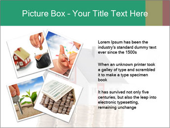 Real Estate Market PowerPoint Template - Slide 23