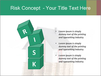 Real Estate Market PowerPoint Template - Slide 81