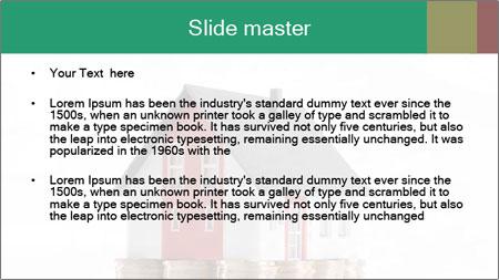 Real Estate Market PowerPoint Template - Slide 2