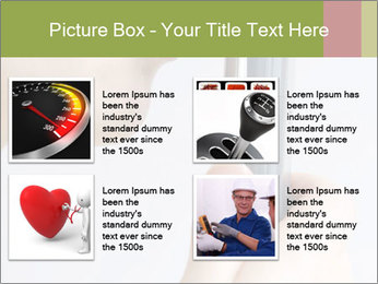 Alcoholometer PowerPoint Template - Slide 14