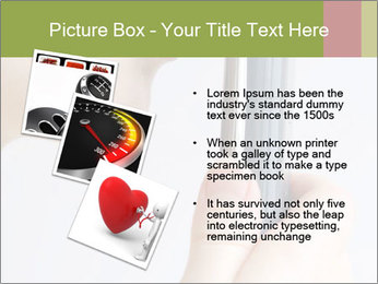 Alcoholometer PowerPoint Template - Slide 17