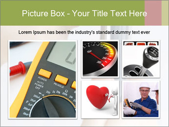 Alcoholometer PowerPoint Template - Slide 19