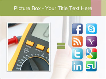 Alcoholometer PowerPoint Template - Slide 21