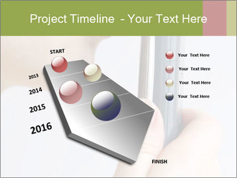 Alcoholometer PowerPoint Template - Slide 26