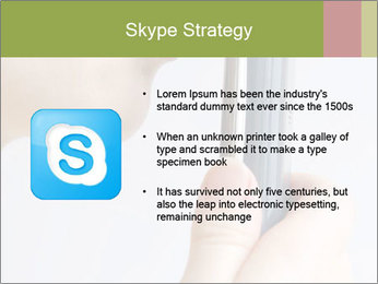 Alcoholometer PowerPoint Template - Slide 8