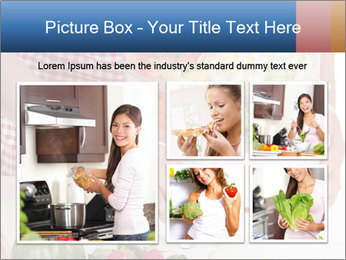 Steamcooker PowerPoint Template - Slide 19