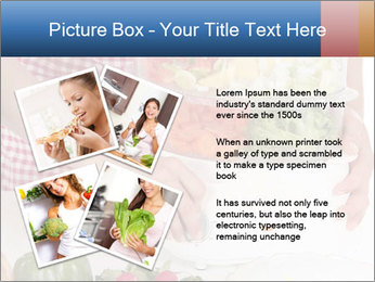 Steamcooker PowerPoint Template - Slide 23