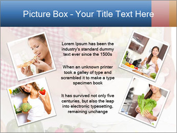 Steamcooker PowerPoint Template - Slide 24
