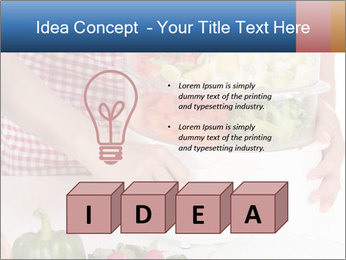 Steamcooker PowerPoint Template - Slide 80