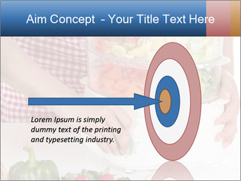 Steamcooker PowerPoint Template - Slide 83