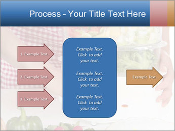 Steamcooker PowerPoint Template - Slide 85