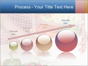 Steamcooker PowerPoint Template - Slide 87