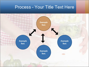 Steamcooker PowerPoint Template - Slide 91