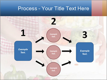 Steamcooker PowerPoint Template - Slide 92