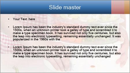 Steamcooker PowerPoint Template - Slide 2