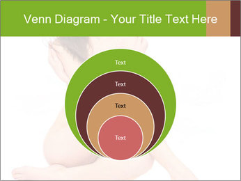 Nude Lady PowerPoint Template - Slide 34