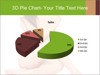 Nude Lady PowerPoint Template - Slide 35