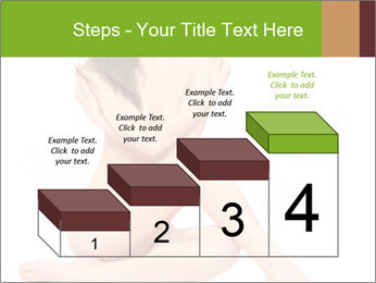 Nude Lady PowerPoint Template - Slide 64