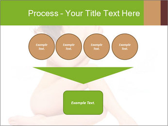Nude Lady PowerPoint Template - Slide 93