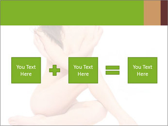 Nude Lady PowerPoint Template - Slide 95