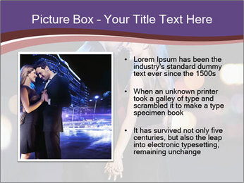 Romantic Moment For Couple PowerPoint Template - Slide 13
