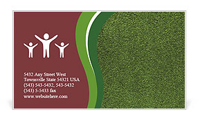 0000090182 Business Card Template
