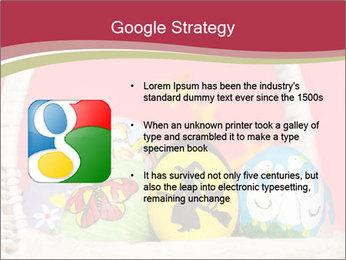 Easter Eggs Decor PowerPoint Template - Slide 10