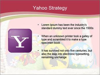 Easter Eggs Decor PowerPoint Template - Slide 11