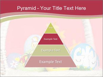 Easter Eggs Decor PowerPoint Template - Slide 30