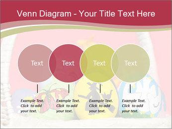 Easter Eggs Decor PowerPoint Template - Slide 32
