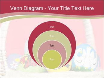 Easter Eggs Decor PowerPoint Template - Slide 34