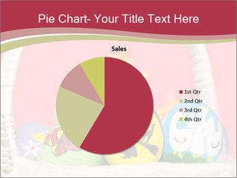Easter Eggs Decor PowerPoint Template - Slide 36