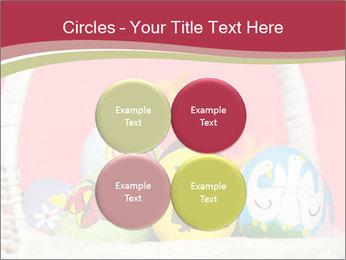 Easter Eggs Decor PowerPoint Template - Slide 38